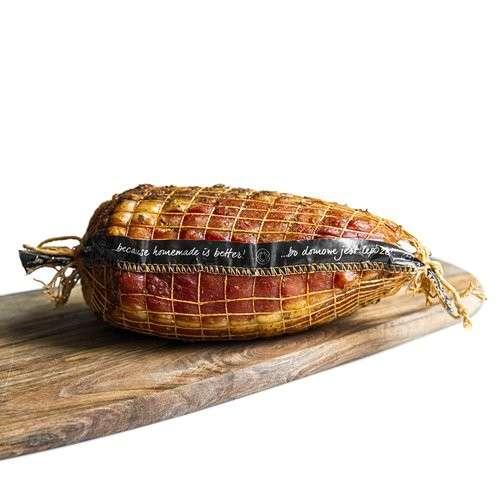Siatka wędliniarska z etykietą 4m (125°C), 15 cm