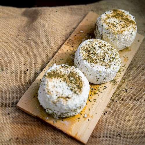 Podpuszczka do sera naturalna w płynie 50 ml ser