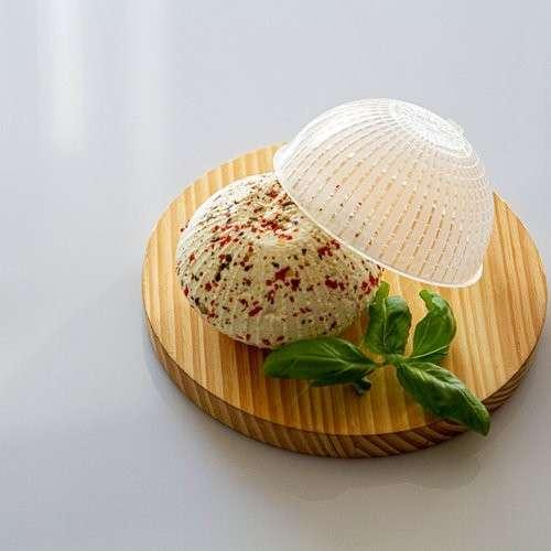 Forma do sera okrągła fi 10 cm