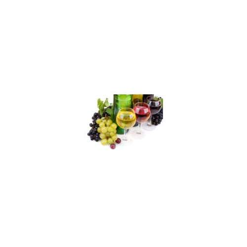 Koncentrat wina LM CHERRY-KORSBAR wiśniowe mocne