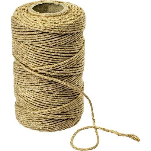 Nici wędliniarskie szare bawełniane (240C) 100g