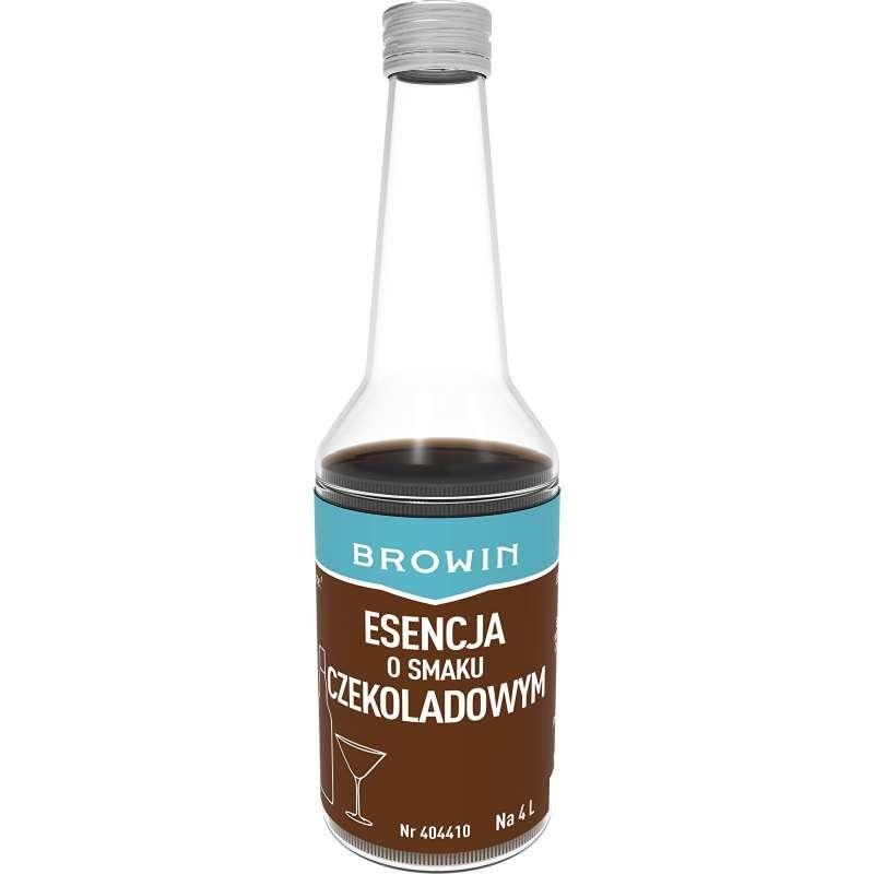Esencja smakowa - Czekolada 40ml na 4 l