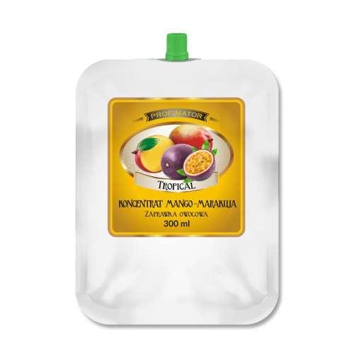 Koncentrat owocowy mango