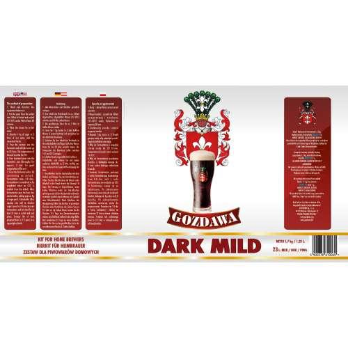 Gozdawa - Dark MIld