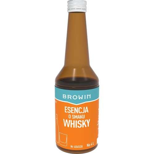 Esencja smakowa - Whisky 40ml