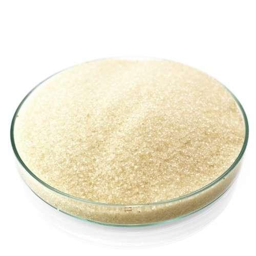 Belgijski organiczny cukier trzcinowy, nierafinowany - 500G