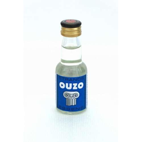 Zaprawka do alkoholu esencja LINGON VODKA (Żurawina)