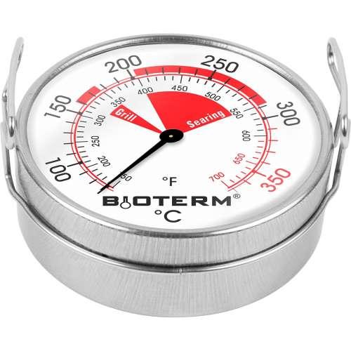 Termometr Grillowy 70-370°C