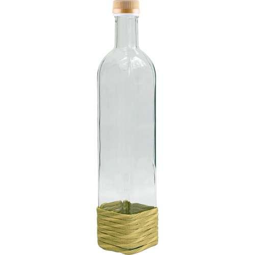 Butelka Marasca 0,75L w oplocie