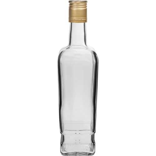 Butelka Pryncypalna 500 ml z zakrętką, 1 sztuka