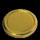 Zakrętka fi82/6 złota - 10szt.