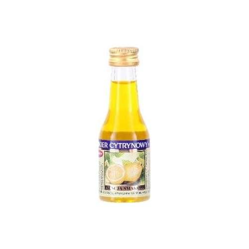 Likier Cytrynowy