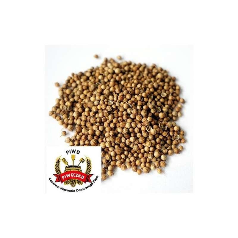 Kolendra - niezbędna przyprawa m.in. do Witbiera - 20 g