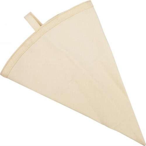 Worek do filtracji moszczu - stożkowy - 3l