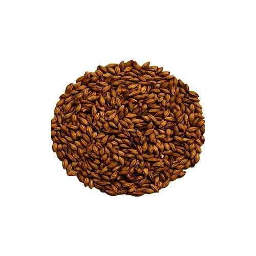 Słód karmelowy ciemny Caraaroma  300-400 EBC Weyermann 1 kg