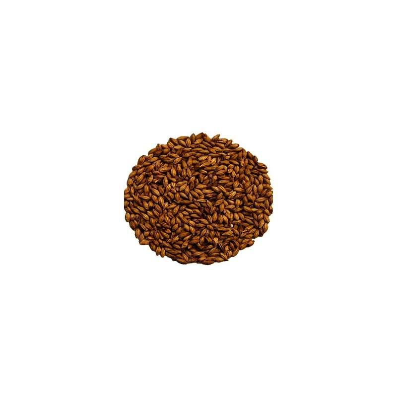 Słód karmelowy ciemny Caraaroma  300-400 EBC Weyermann 0.5 kg