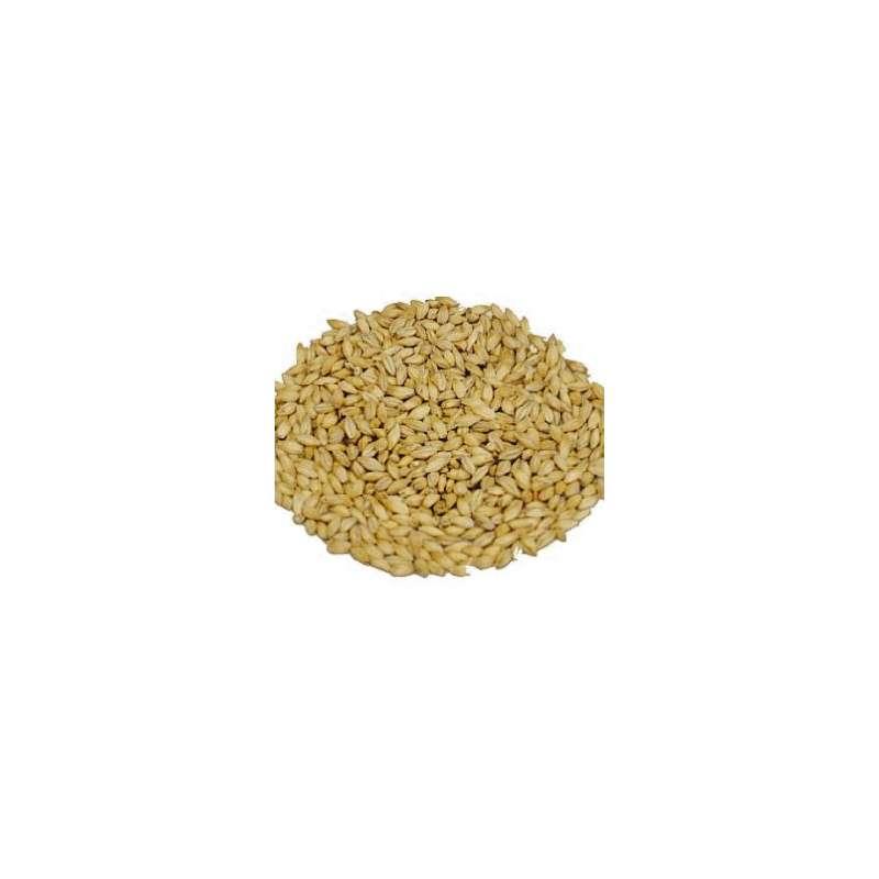 Słód pale ale 5,5-7,5 EBC Weyermann 1 kg