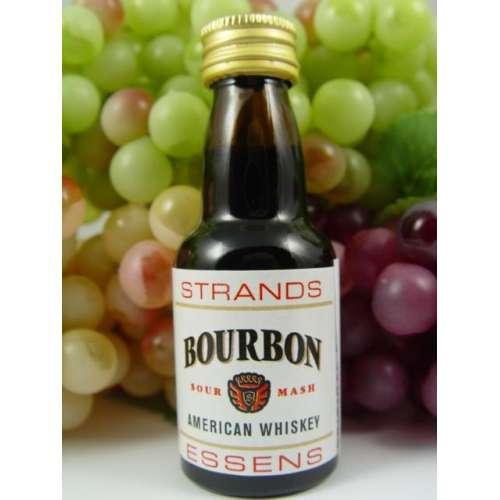 Zaprawka BOURBON 25 ml