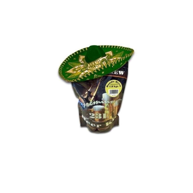 Better Brew Kit  Bandit Brew - Tequila z Limonką