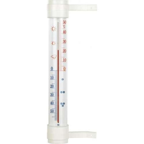 Termometr zaokienny średni 230/26mm