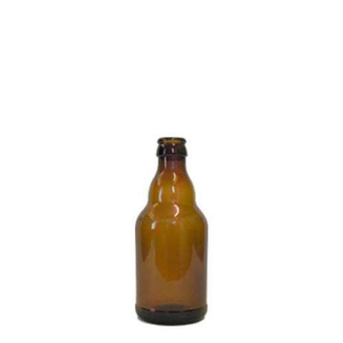 Butelki  Light do piwa - 330 ml - 20 szt BOMBKA