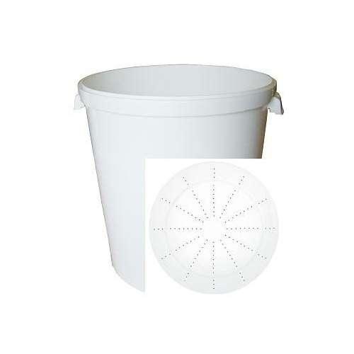 Kadź filtracyjna - wkład