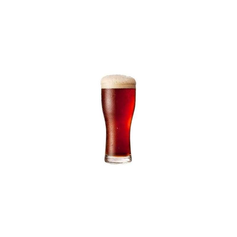 Zestaw surowców (słody) - Irish Red Ale 12,0 Blg 20 litrów piwa