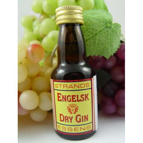 Zaprawka ENGELSK DRY GIN