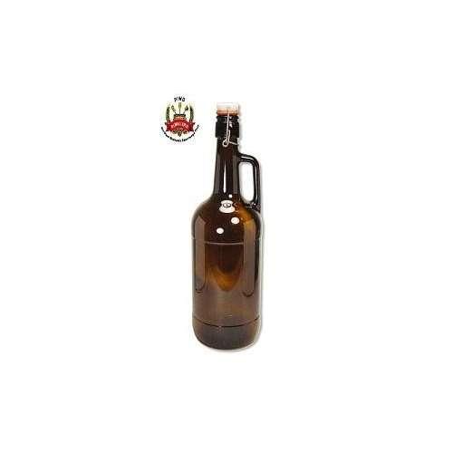 Butla na piwo z uchem 2 l