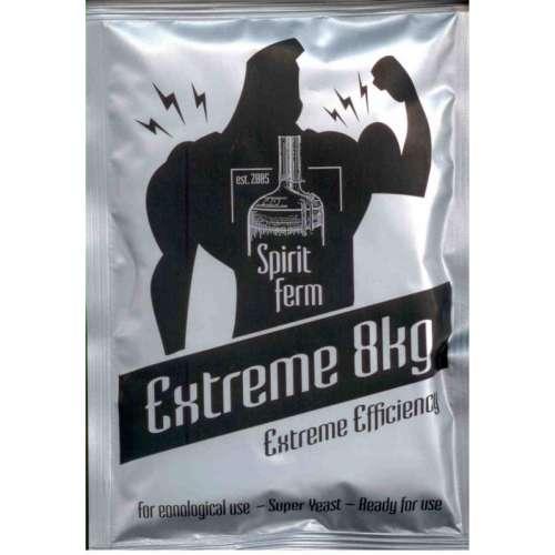 Drożdże aktywne SpiritFerm Extreme 8kg