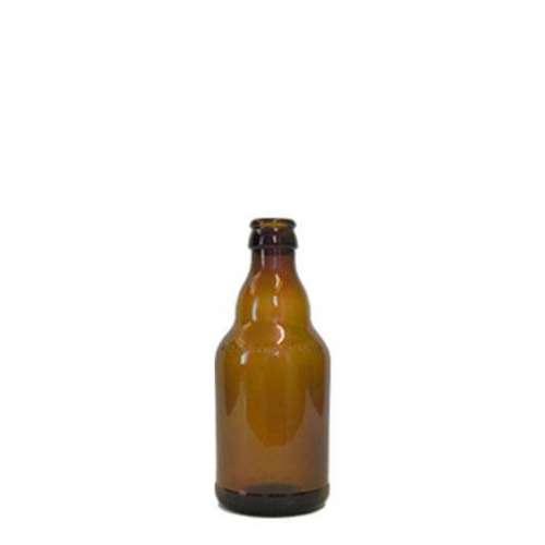 Butelki  Light do piwa - 330 ml - 20 szt BOMBKA